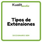 Tipos de Extensiones en Google Adwords