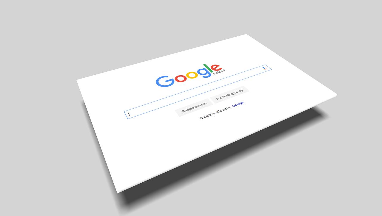 significado google